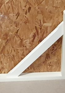 Timber Gallow Bracket – CSGALOBK026