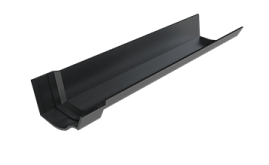 Cast Iron Guttering And Rainwater Systems By The Fascia Place