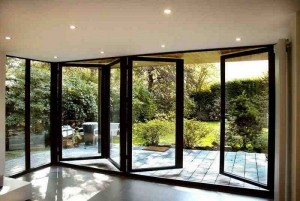 The Fascia Place supply a wide range of doors