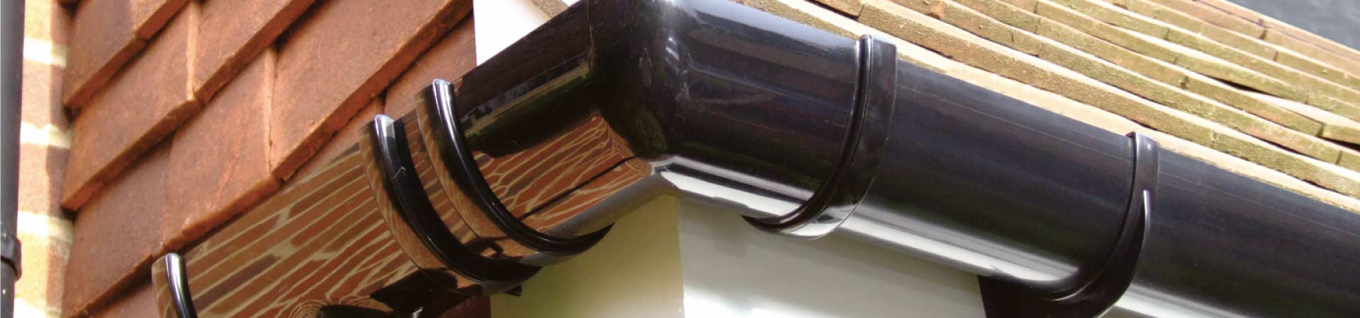 Upvc Guttering And Rainwater Systems By The Fascia Place