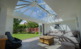 Conservatories Conservatory Roofing Roof Lanterns Skylights