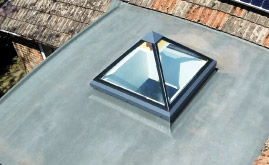 Roofing Products Lead Felt Lanterns Polycarbonate Breather