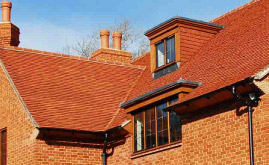 Fascias, Soffits, Bargeboards, Capping, Finials, Spires, Trims